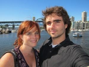 Granville Island, July 2011