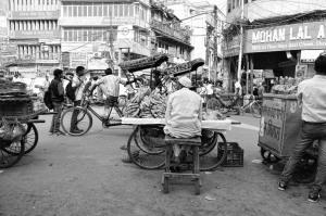 Classic Old Delhi